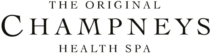 Champneys logo (The Original Health Spa)