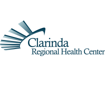 Clarinda Regional Health Center logo