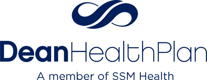 Dean Health Plan logo DHP