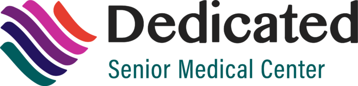Dedicated Senior Medical Center logo