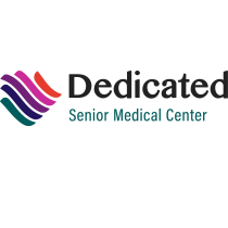 Dedicated Senior Medical Center logo