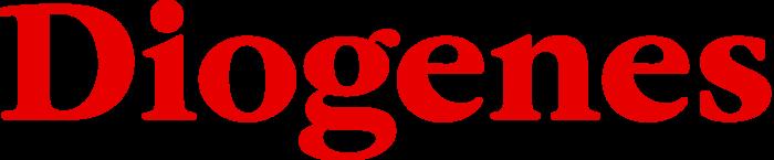 Diogenes Verlag logo