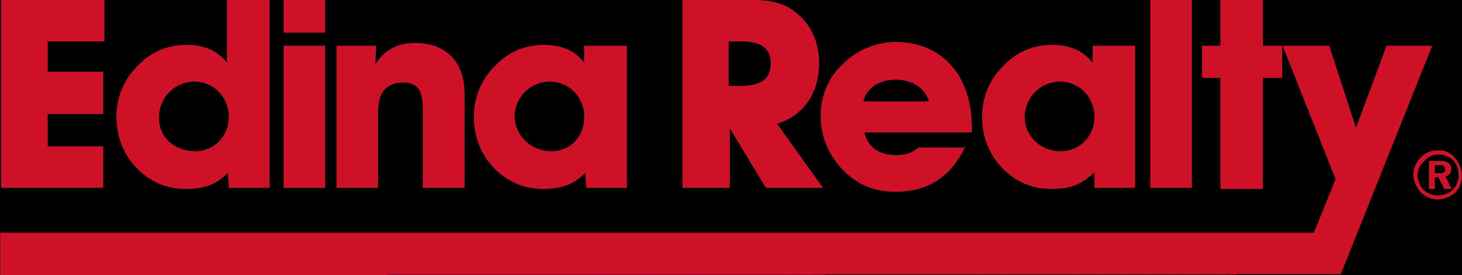 Edina Realty Logos Download