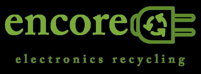 Encore Life logo (Electronics Recycling Program)