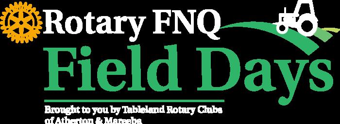 FNQ Field Days logo