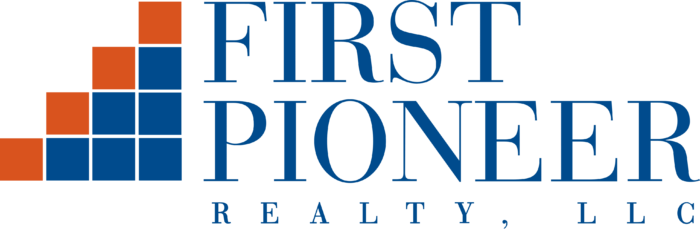 First Pioneer Realty logo