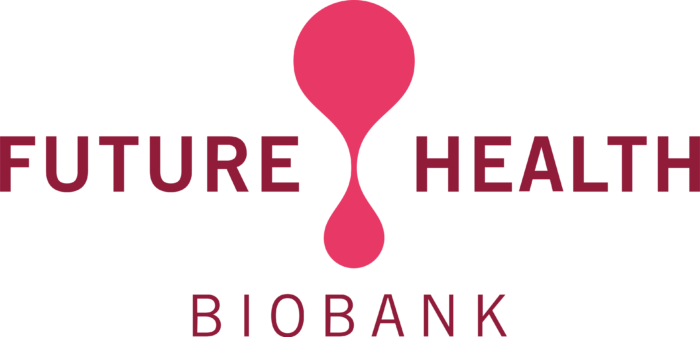 Future Health Biobank logo