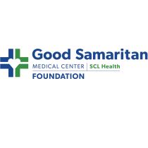 Good Samaritan Medical Center Foundation logo