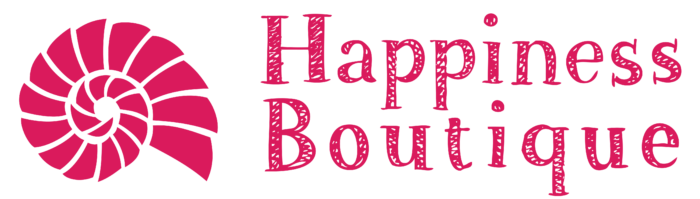 Happiness Boutique logo