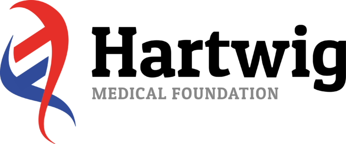 Hartwig Medical Foundation logo