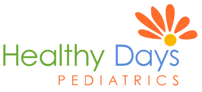 Healthy Days Pediatrics logo