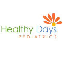 Healthy Days Pediatrics logo