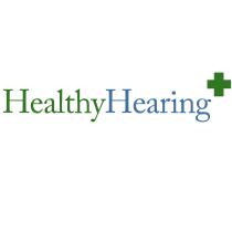 Healthy Hearing logo