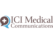ICI Medical Communictions logo