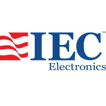 IEC Electronics – Logos Download