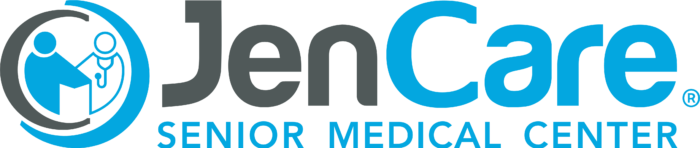 JenCare Senior Medical Center logo
