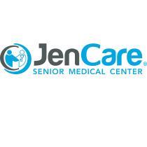 JenCare Senior Medical Center logo