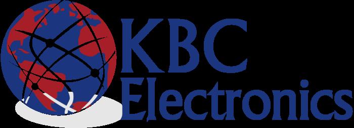 KBC Electronics logo