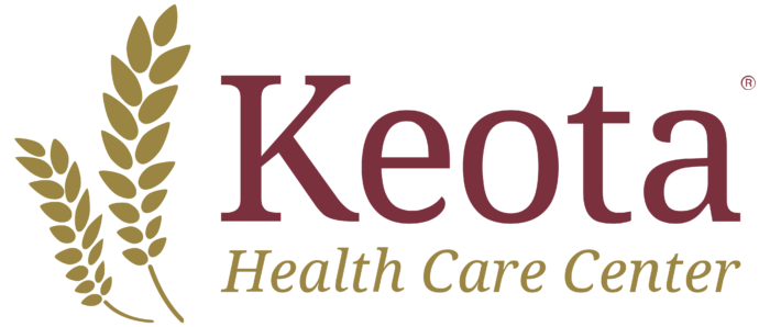 Keota Health Care Center logo
