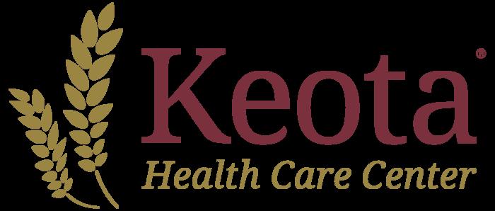 Keota Health Care Center logo