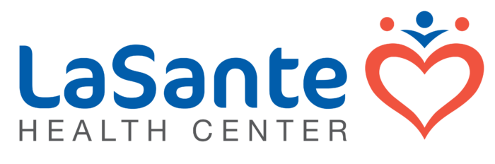 LaSante Health Center logo