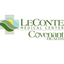 LeConte Medical Center logo