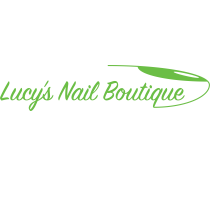 Lucy's Nail Boutique logo