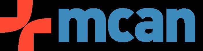 MCAN Health logo