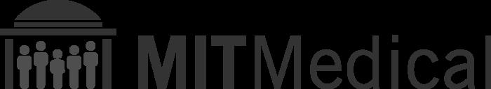 MIT Medical logo