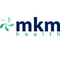 MKM Health logo