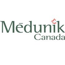 Medunik Canada logo