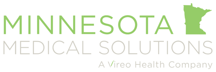 Minnesota Medical Solutions logo