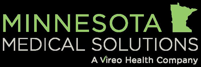 Minnesota Medical Solutions logo