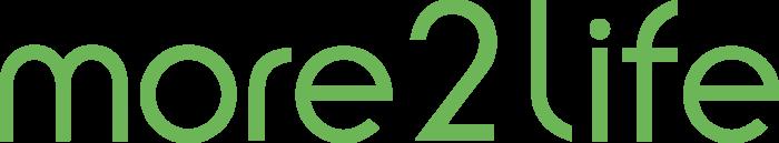 More 2 Life logo