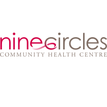 Nine Circles Community Health Center logo