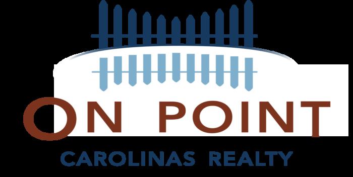 On Point Carolinas Realty logo