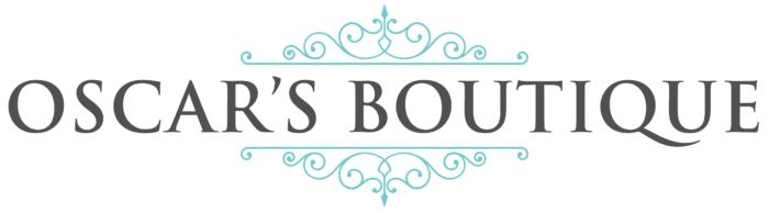 Oscar's Boutique logo