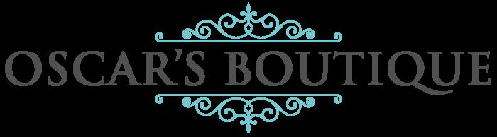 Oscar's Boutique logo