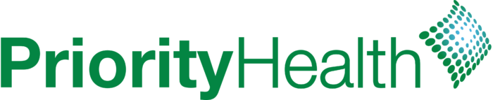 Priority Health logo (Michigan health insurance plans)