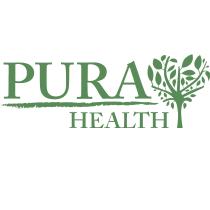 Pura Health logo