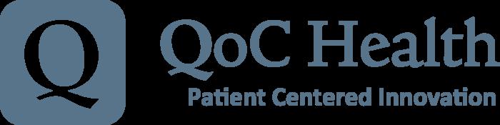 QoC Health logo