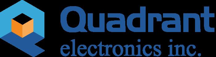 Quadrant Electronics logo