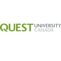 Quest University Canada logo