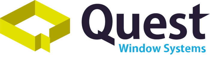 Quest Window Systems logo