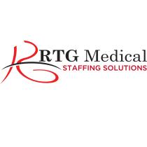 RTG Medical Staffing Solutions logo