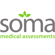 SOMA Medical Assessments logo