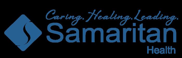 Samaritan Health Systems logo