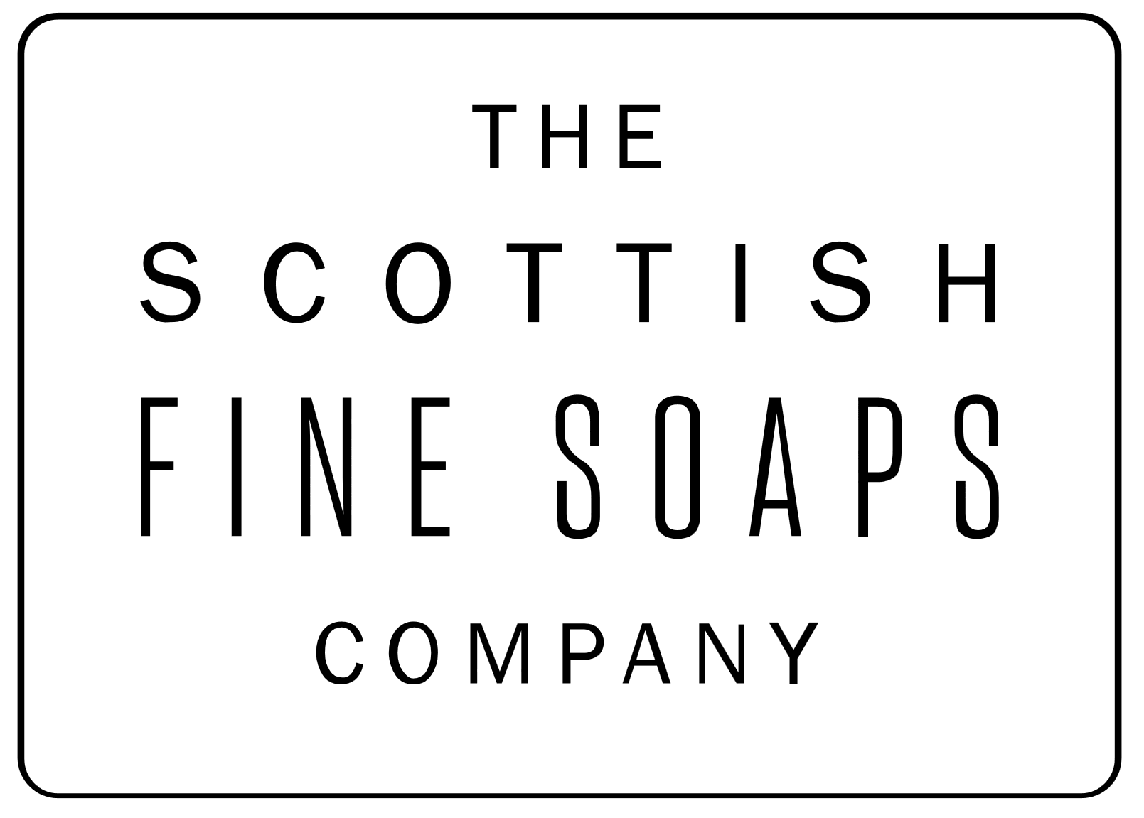 scottish fine soaps logos download. Black Bedroom Furniture Sets. Home Design Ideas