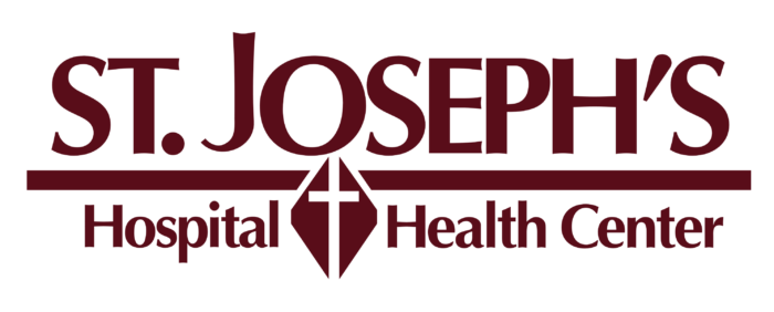 St. Joseph's Hospital Health Center logo