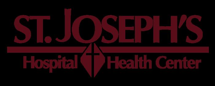 St. Joseph's Hospital Health Center logo